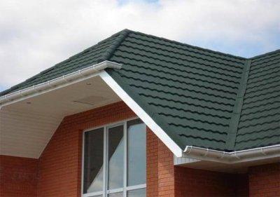 Как сделать качественную теплую крышу?