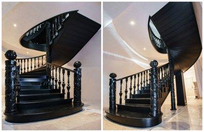 Надежные и эстетичные лестницы от производителя – качество и удобство